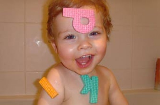 Send your baby pics in to goodtoknow.co.uk