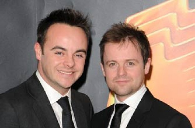 Ant and Dec are rumoured to be heading off for America