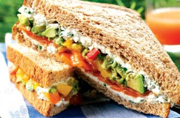 How To Make Sandwich For Picnic Yurazx