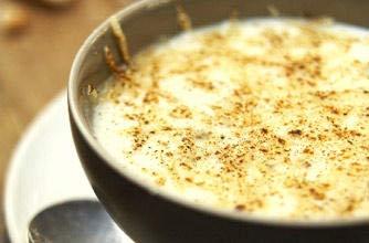 Grilled cauliflower soup recipe - goodtoknow