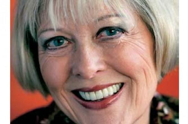 Christine Webber - sex expert
