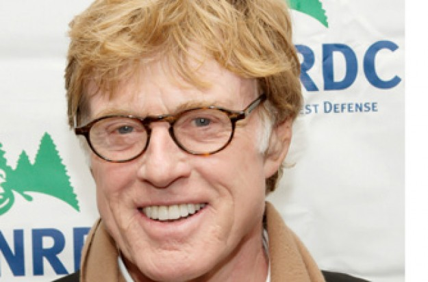 Robert Redford - goodtoknow.co.uk first for celebrity gossip