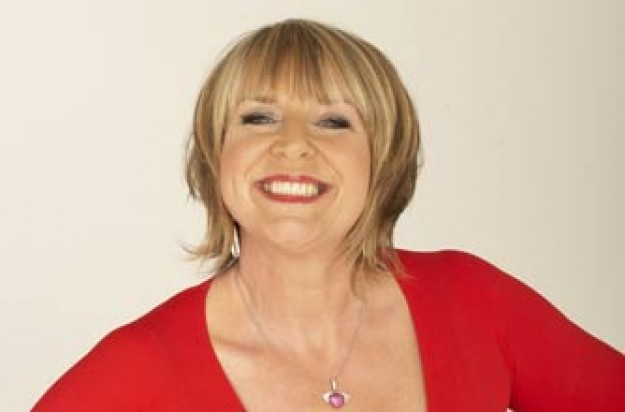 Fern Britton, weight loss, gossip