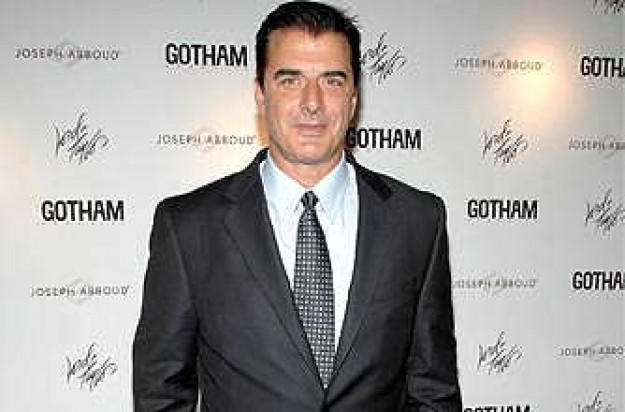 Chris Noth, Mr Big, Sex and the City