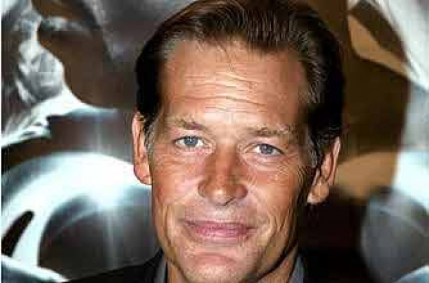 James Remar, Richard Wright from Sex and the City - james-remar-richard-wright-from-sex-and-the-city