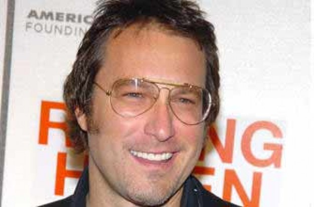 John Corbett, Aidan from Sex and the City