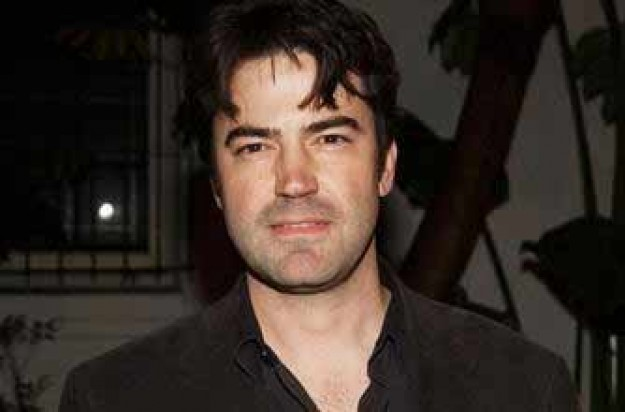 Ron Livingston from SATC