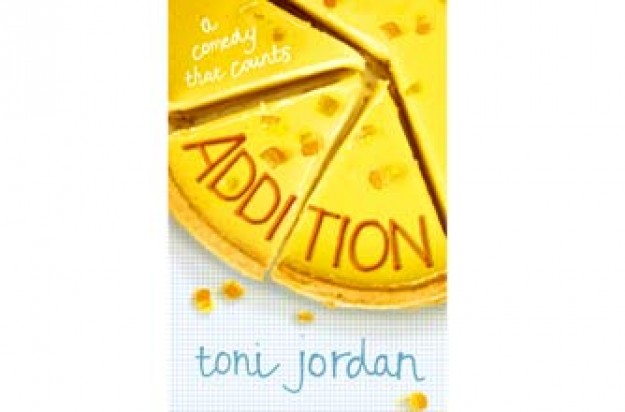 Review Toni Jordan's book Addition on goodtoknow.co.uk