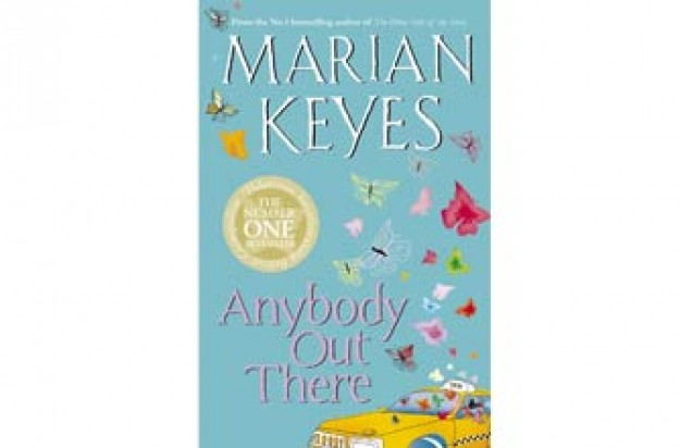 Review Marian Keyes' book Anybody Out There on goodtoknow.co.uk