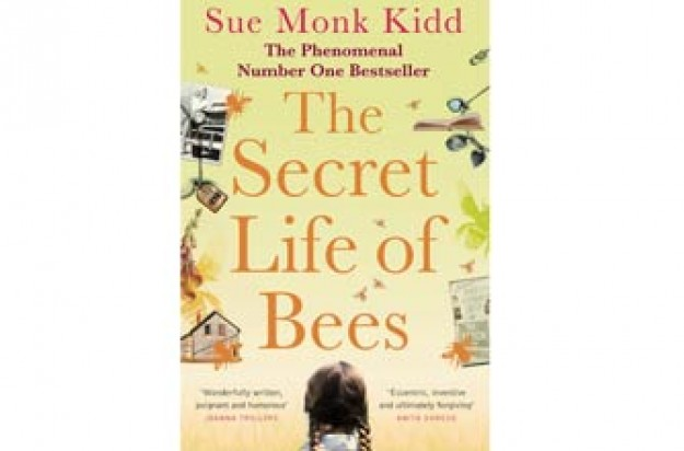 Review Sue Monk Kidd's book The Secret Life of Bees on goodtoknow.co.uk