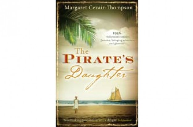Review Margaret Cezair-Thompson's book The Pirate's Daughter on goodtoknow.co.uk