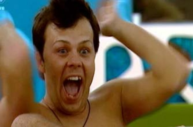 Dennis could be kicked off Big Brother for spitting in Mo's face