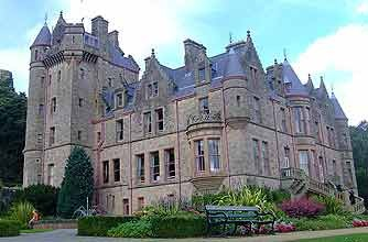 Belfast Castle