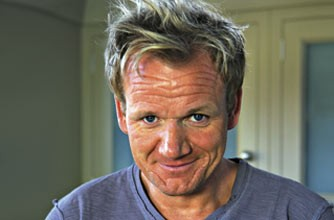 Gordon Ramsay, Healthy Appetite