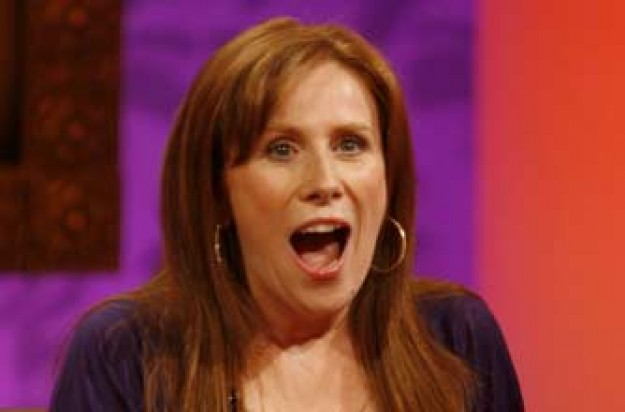 Catherine Tate is set to strip off for her West End show