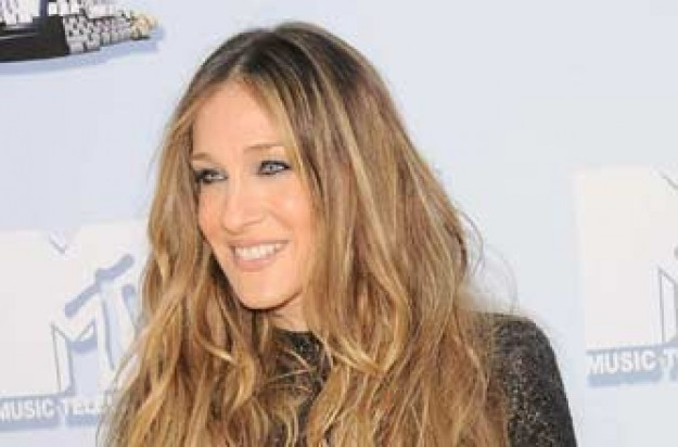 SJP has had her famous mole removed