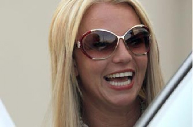 Britney Spears and K-Fed have come to a custody agreement - at last
