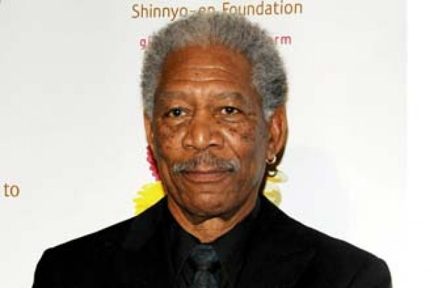 Morgan Freeman has been involved in a serious car crash