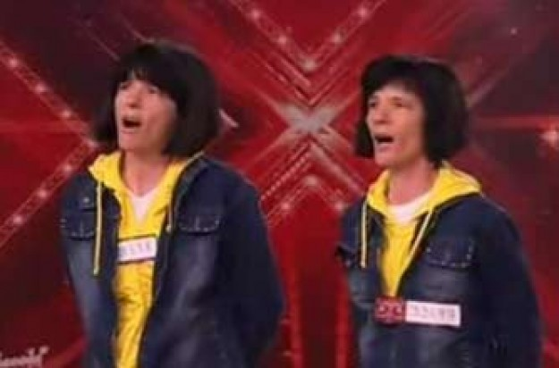 Watch the best of the worst X Factor auditions