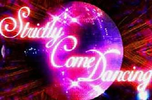 Find out who's in this season's Strictly Come Dancing