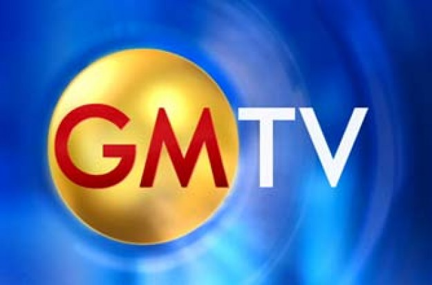 Someone's leaving GMTV!