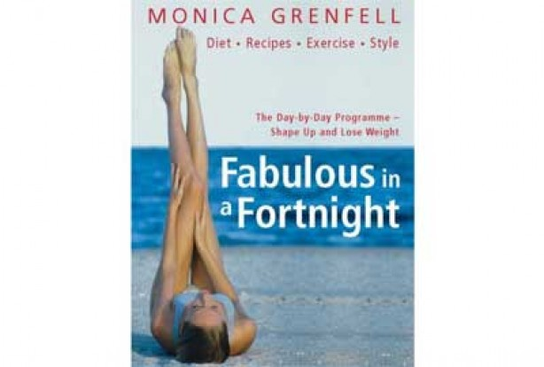 Fabulous in a fortnight by Monica Grenfell