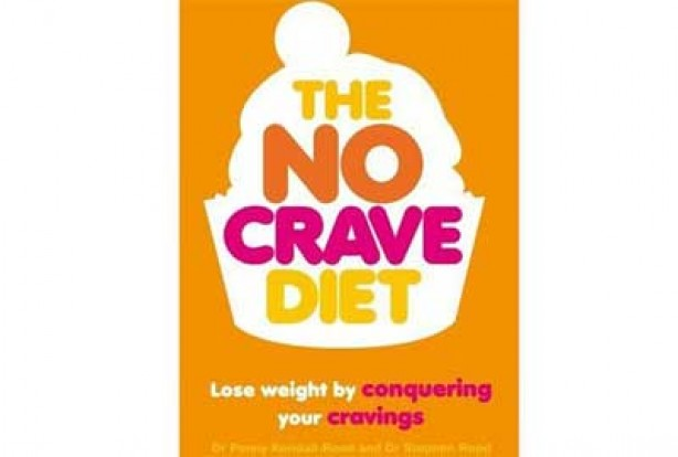 The No-Crave Diet by Penny Kendall-Reed and Stephen Reed