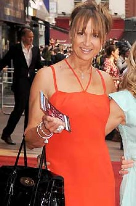 Carol MCGiffin_Rex features