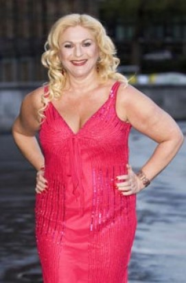 Vanessa Feltz_Rex Features