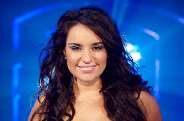X Factor's Laura White