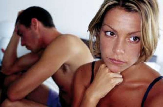 Sexplanations: 'He caught me satisfying myself'