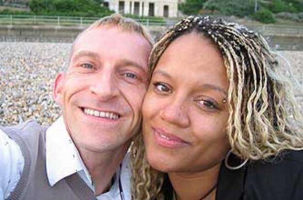 Jay and Angie