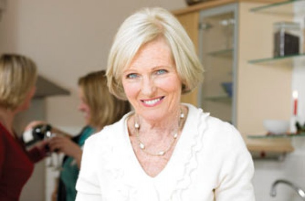 Mary Berry, Mary Berry's Christmas Collection_Headline