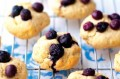 Blueberry cookies_Weight Watchers