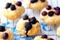 Blueberry cookies_Weight Watchers