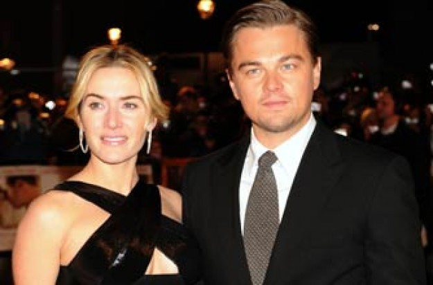 Kate Winslet and LeonardoDiCaprio_Rex