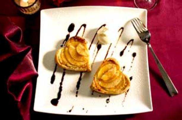 Valentine's Day dessert recipes