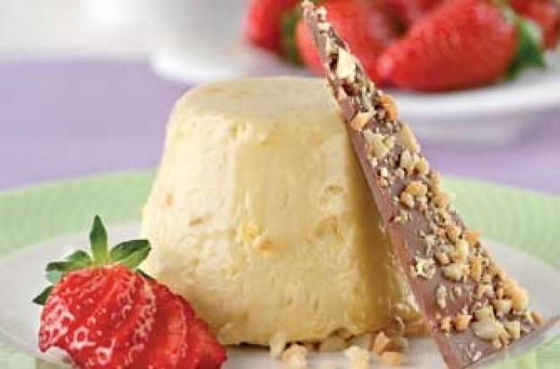 Macadamia chocolate mousse_Macadamias