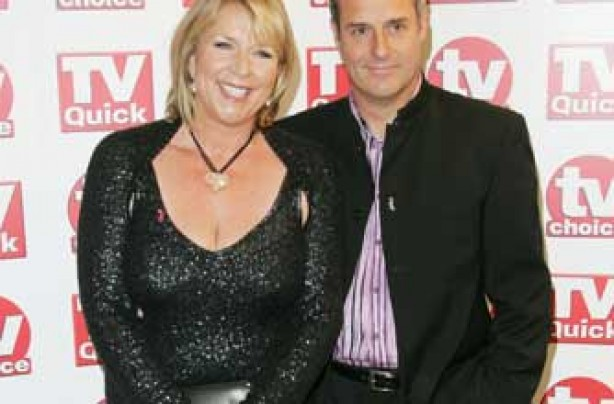 Fern TV Awards, black dress 2007_Rex Features.jpg