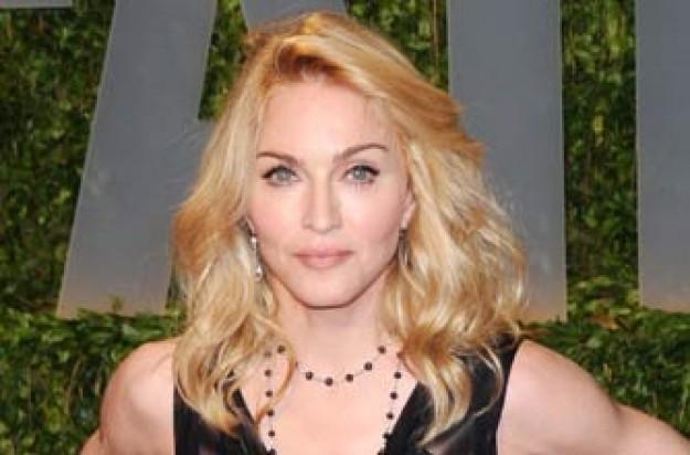 Madonna 22nd Feb 2009