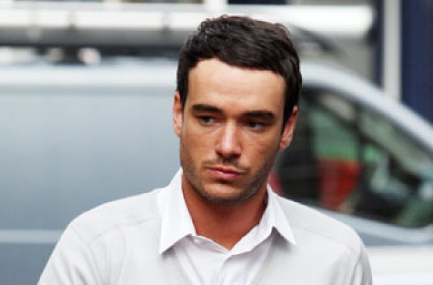Jack Tweed facing assault charges at Epping Magistrates Court