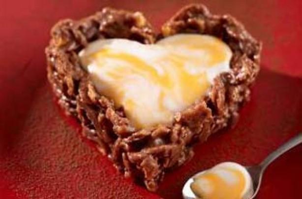 Creme Egg recipes