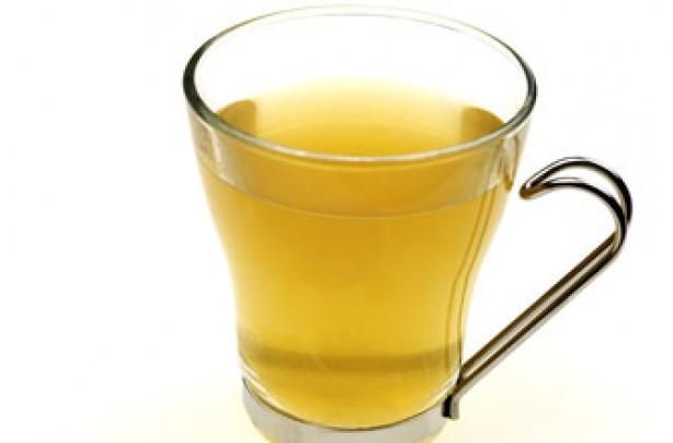 Chamomile tea: Upset stomach