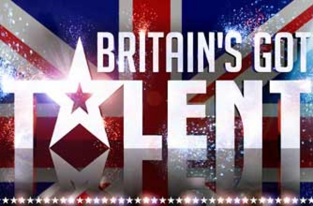 Britain's Got Talent 3 logo