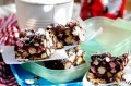Maltesers rocky road bars
