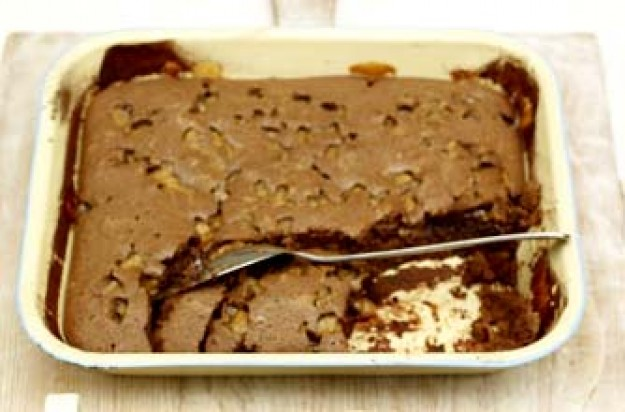 Chocolate cake recipes by jamie oliver Food world recipes