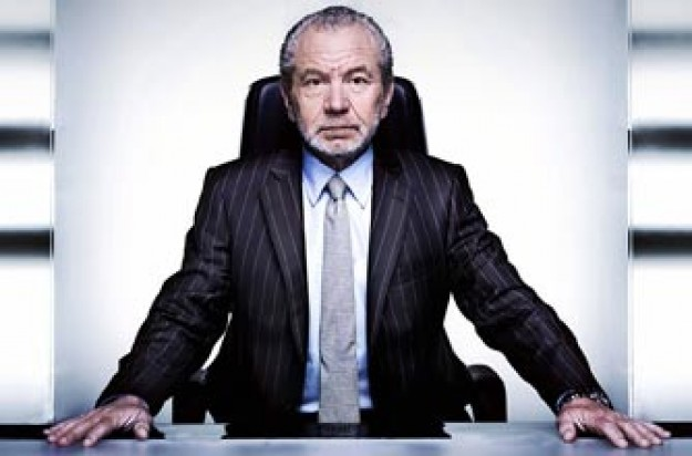 The Apprentice: Sir Alan Sugar