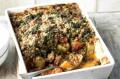 Simon Rimmer's butternut squash pie