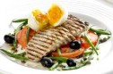 Tuna egg salad Nicoise