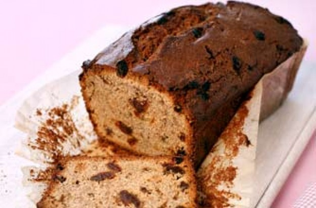 Sultana loaf